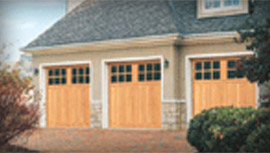 Residential Garage Doors | Glicks | Glick Associates