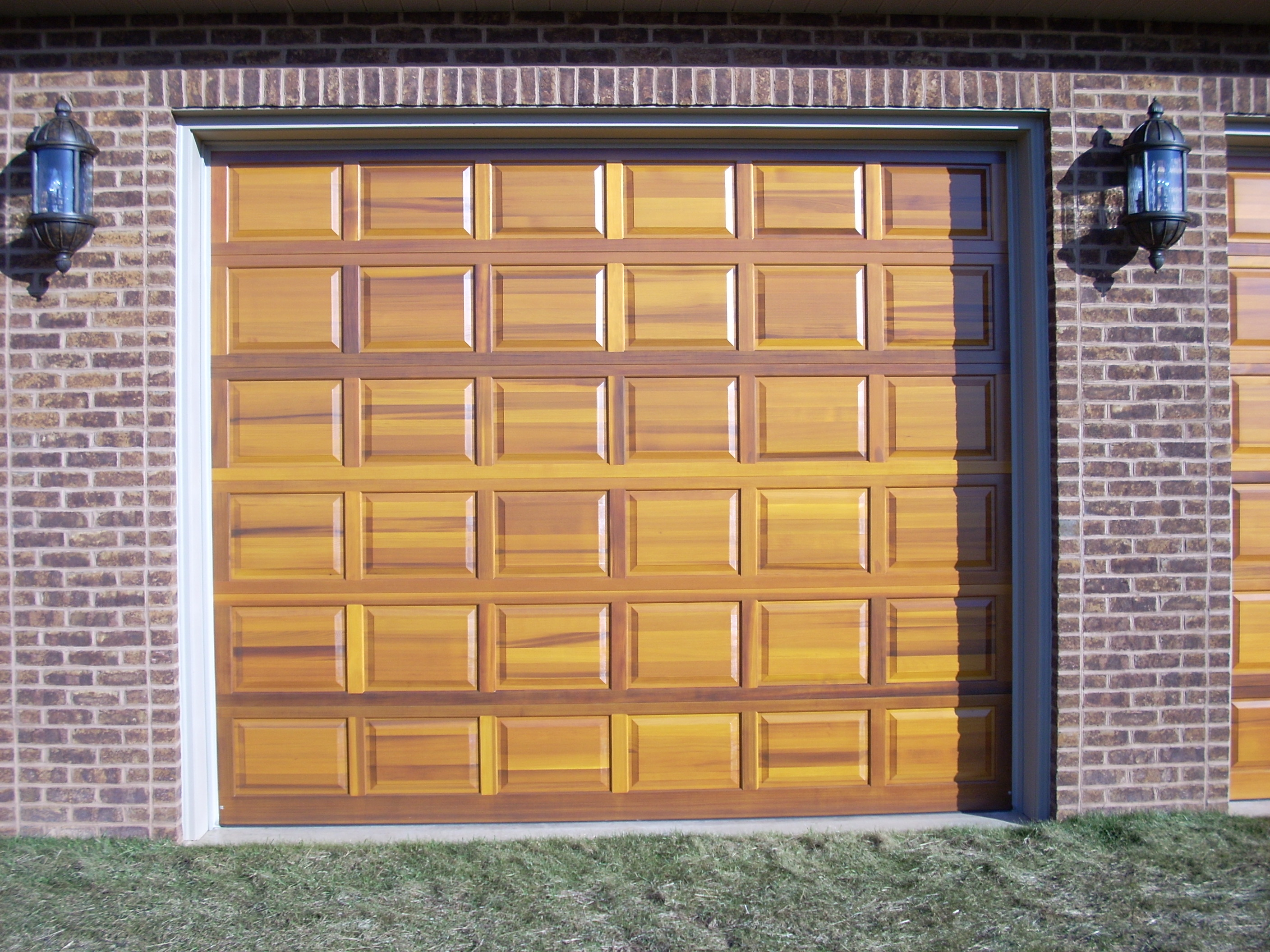 2112 #AB8120 View Installation Projects & More In Gallery Glicks Of Central PA picture/photo Wayne Dalton Fiberglass Garage Doors 36492816