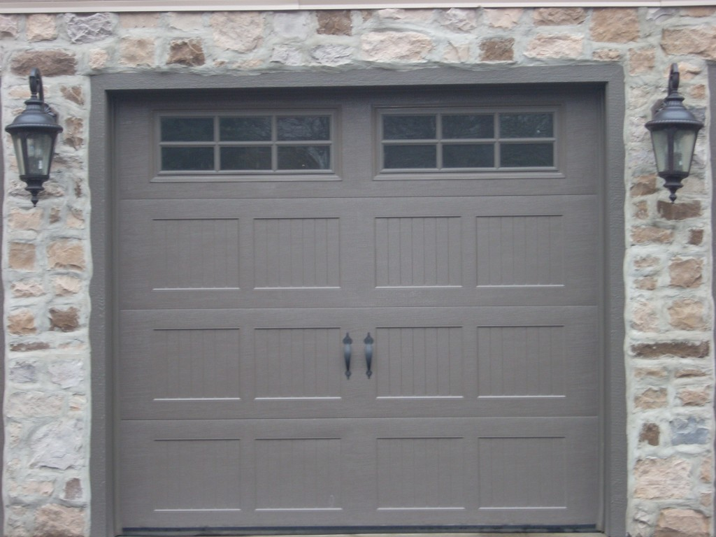 768 #726359 Wayne Dalton Model 9100 Sonoma Glicks Associates Inc. picture/photo Wayne Dalton Fiberglass Garage Doors 36491024