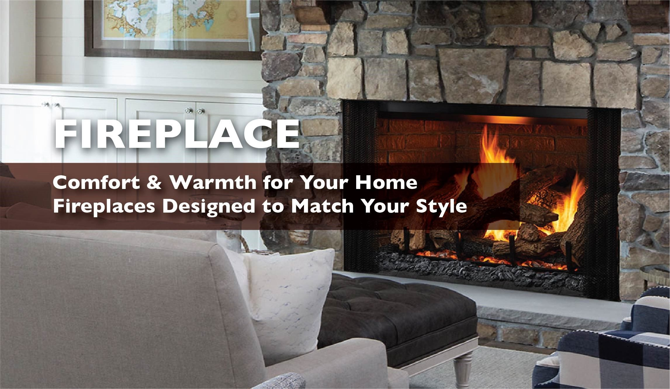 Gas Fireplaces Doors More In Central Pa Glick Associates Inc